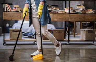 Concrete Polishing Contractors