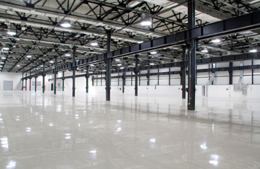 Industrial Epoxy Flooring | Industrial Epoxy Floor Coating Tulsa
