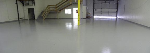 Epoxy Garage Floor Near Me