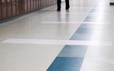 concrete floor epoxy coating