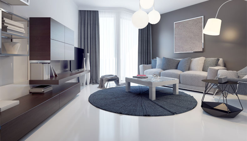 Epoxy Blog How Epoxy Floors Are Changing Interior Design