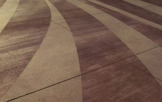 traditional flooring systems